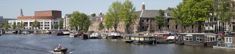 Amsterdamse thema's